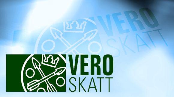 Uusi verkkopalvelu OmaVero on korvannut Verotili-palvelun.