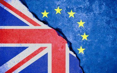 Brexitin vaikutukset verotukseen