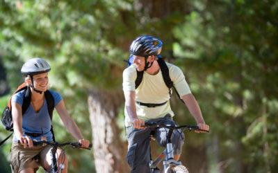 Työsuhdematkalippu ja polkupyöräetu palkan osana